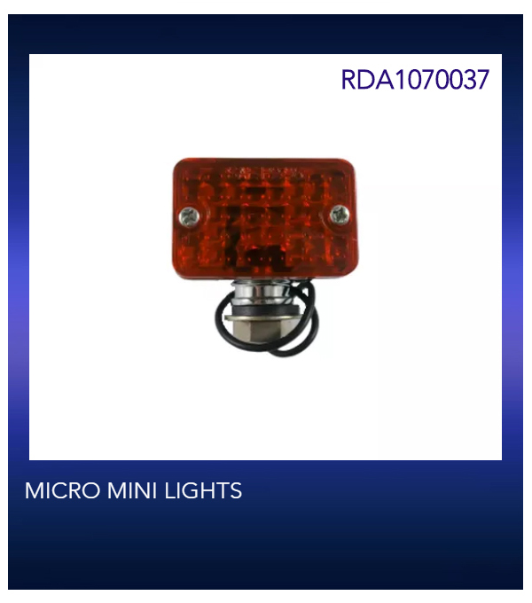 MICRO MINI LIGHTS